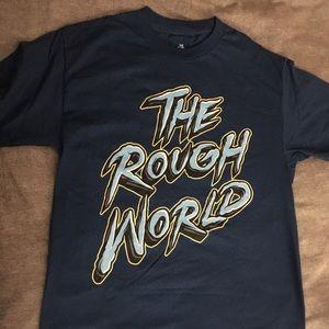 the rough world